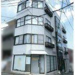 【オーナーチェンジ】 【一棟売りマンション】 京都市中京区西ノ京平町