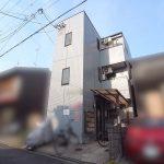 【オーナーチェンジ】 【一棟売りマンション】 京都市北区紫野花ノ坊町